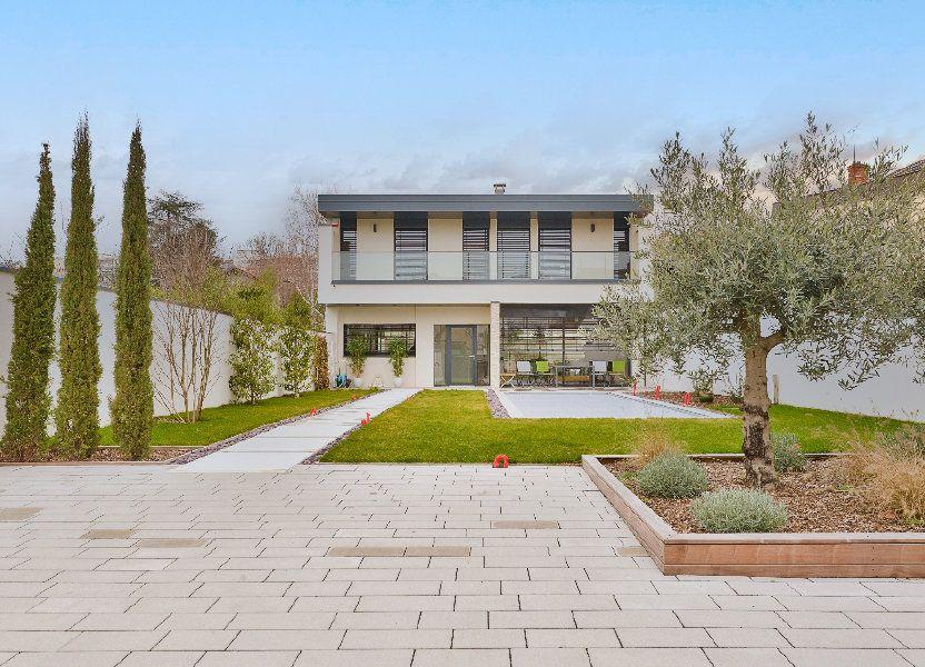 Maison à vendre 175m2 à Caluire-et-Cuire