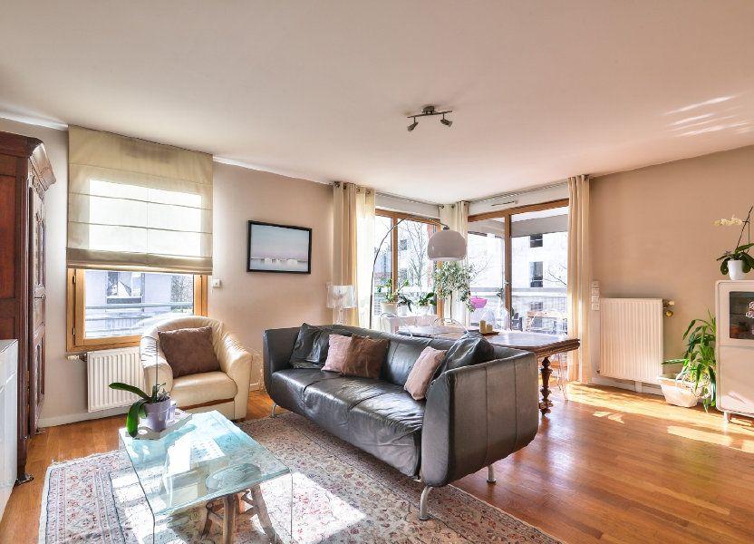 Appartement à vendre 95.6m2 à Caluire-et-Cuire