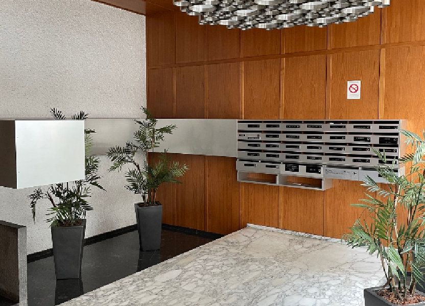 Appartement à vendre 70m2 à Lyon 6