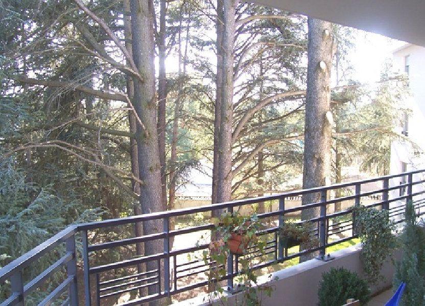Appartement à louer 64.07m2 à Francheville