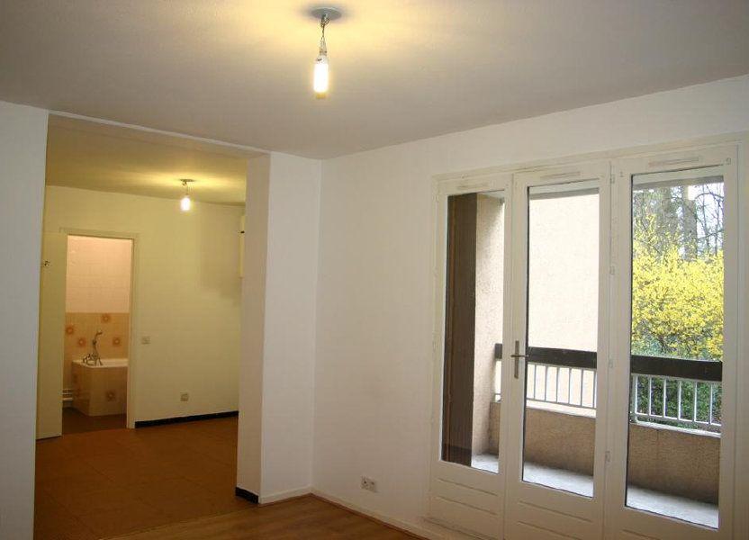 Appartement à vendre 32.89m2 à Sainte-Foy-lès-Lyon