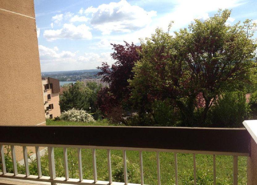 Appartement à vendre 25.08m2 à Sainte-Foy-lès-Lyon
