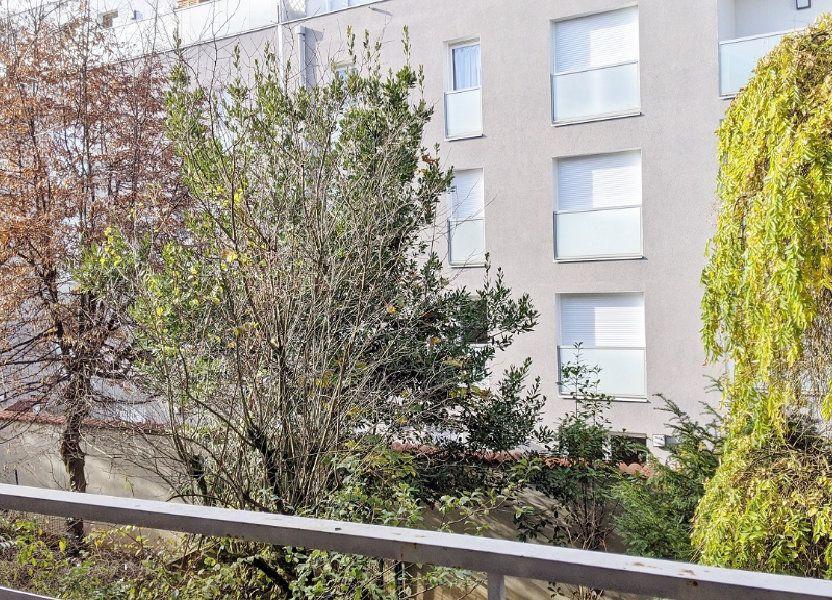 Appartement à vendre 29m2 à Lyon 5