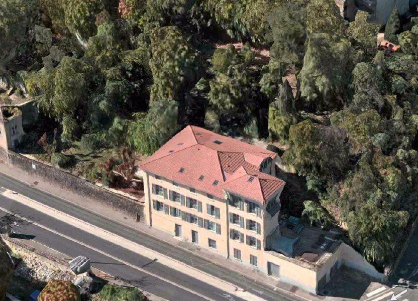 Appartement à vendre 45m2 à Sainte-Foy-lès-Lyon