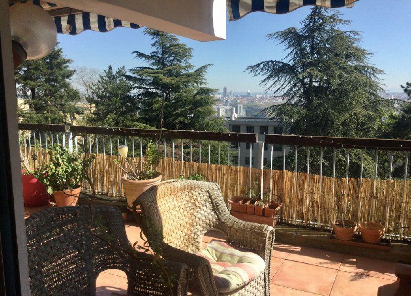 Appartement à vendre 148m2 à Sainte-Foy-lès-Lyon