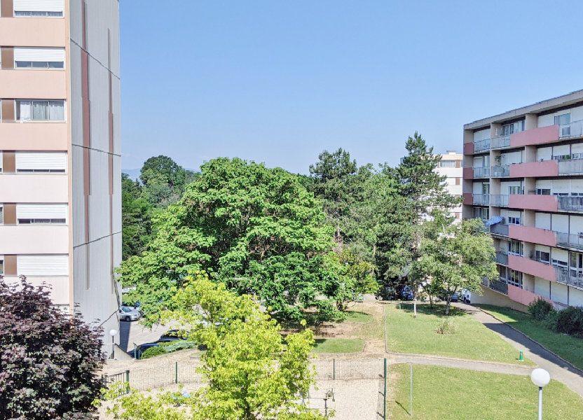 Appartement à vendre 82.16m2 à Sainte-Foy-lès-Lyon