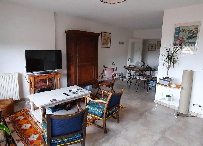 Appartement à louer 94.31m2 à Sainte-Foy-lès-Lyon