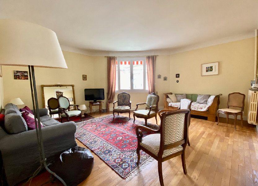 Appartement à vendre 128.29m2 à Lyon 6