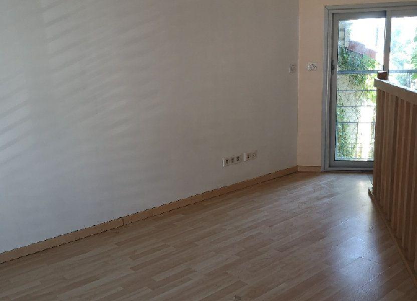 Maison à louer 32m2 à Bordeaux