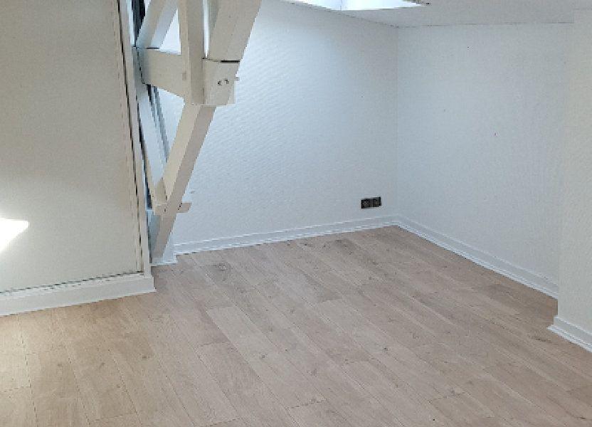 Appartement à louer 39.25m2 à Bordeaux