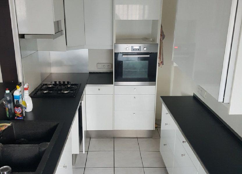 Appartement à louer 89m2 à Bordeaux