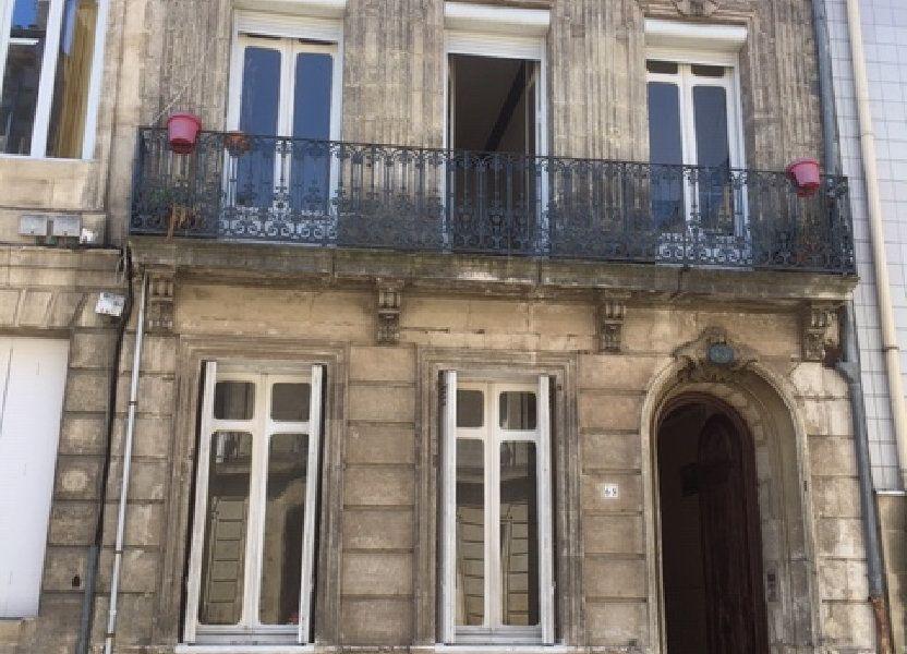Maison à vendre 230m2 à Bordeaux