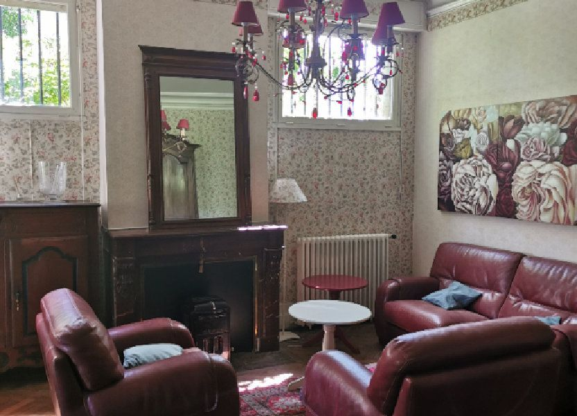 Maison à vendre 240m2 à Bordeaux