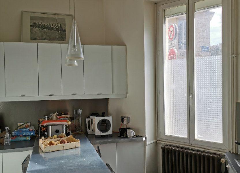 Maison à vendre 114.53m2 à Bordeaux