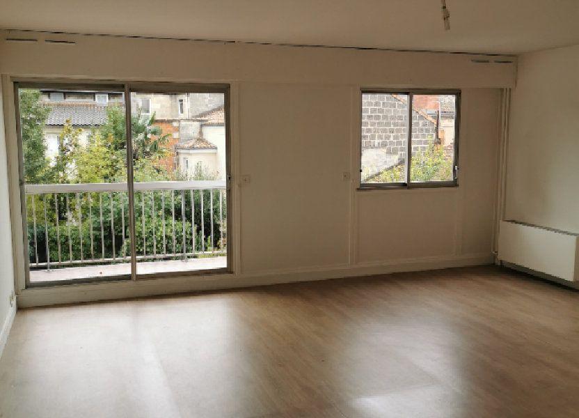 Appartement à vendre 116.36m2 à Bordeaux