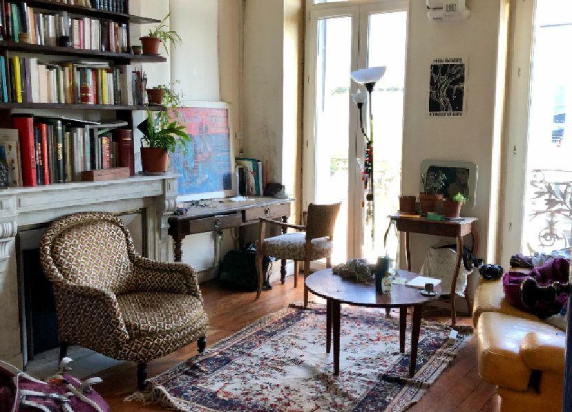 Appartement à vendre 104.25m2 à Bordeaux