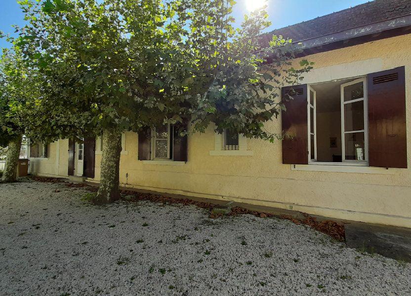Maison à vendre 81m2 à Gujan-Mestras