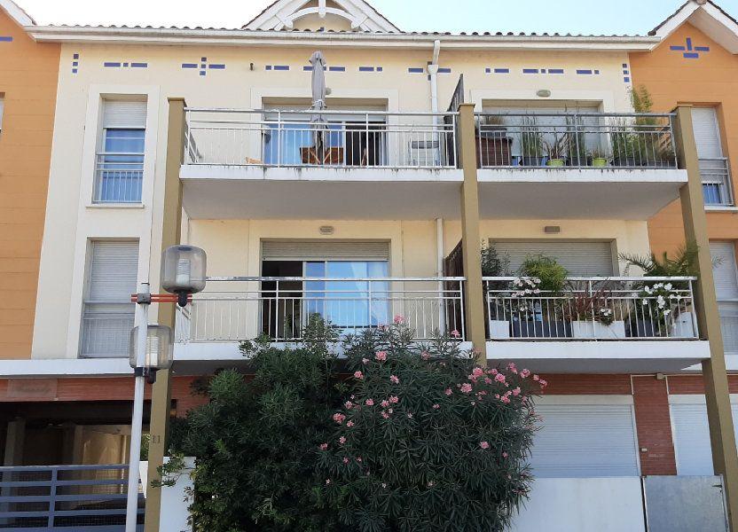 Appartement à vendre 52m2 à Gujan-Mestras
