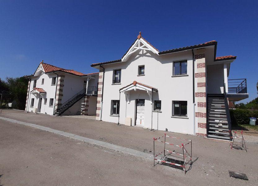Appartement à vendre 64m2 à Gujan-Mestras