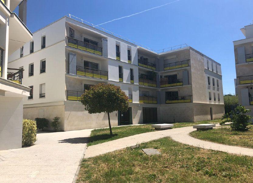 Appartement à vendre 72m2 à Bordeaux
