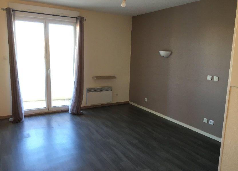 Appartement à louer 22m2 à Cenon