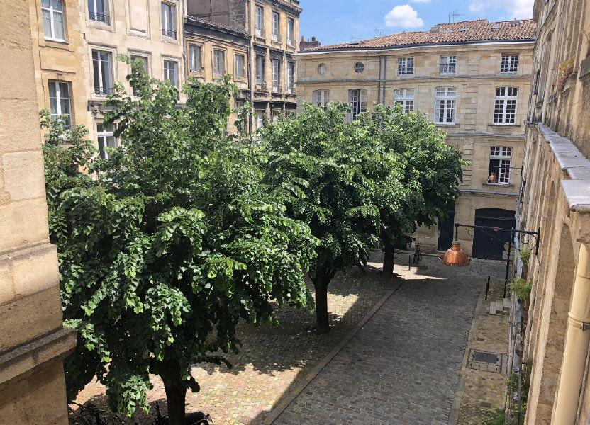 Appartement à vendre 36.01m2 à Bordeaux