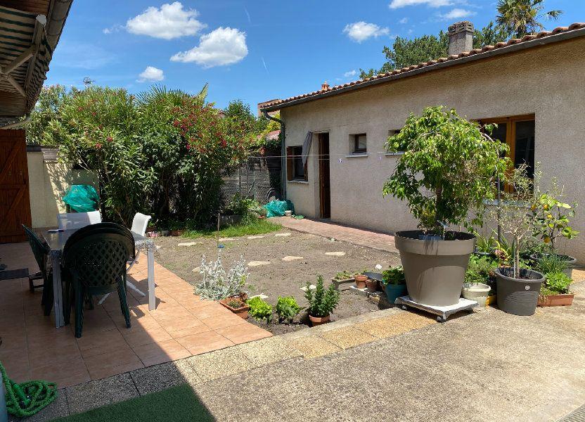 Maison à vendre 82m2 à Floirac