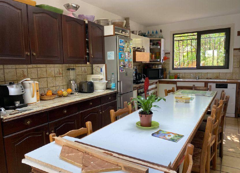 Maison à vendre 200m2 à Sadirac