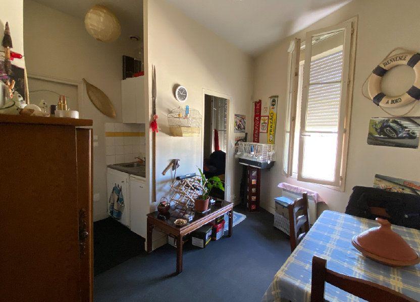 Appartement à vendre 24m2 à Cenon