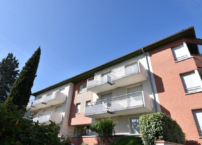 Appartement à vendre 19.94m2 à Toulouse