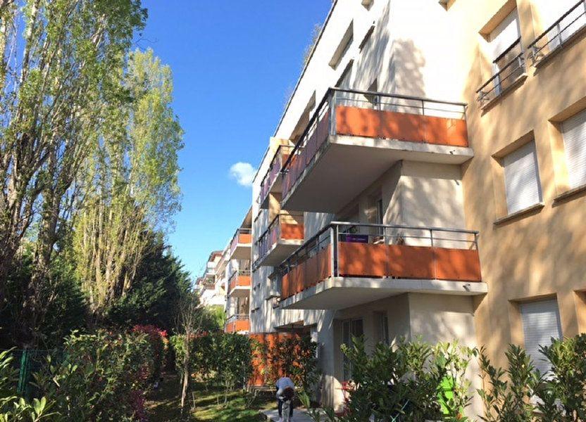 Appartement à vendre 41.28m2 à Toulouse