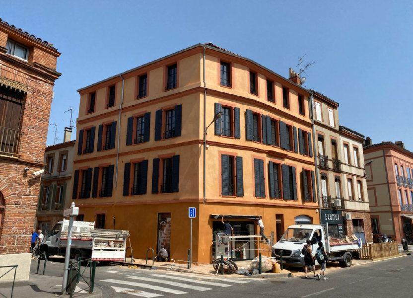 Appartement à vendre 29.28m2 à Toulouse