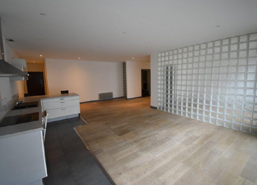 Appartement à vendre 104m2 à Toulouse