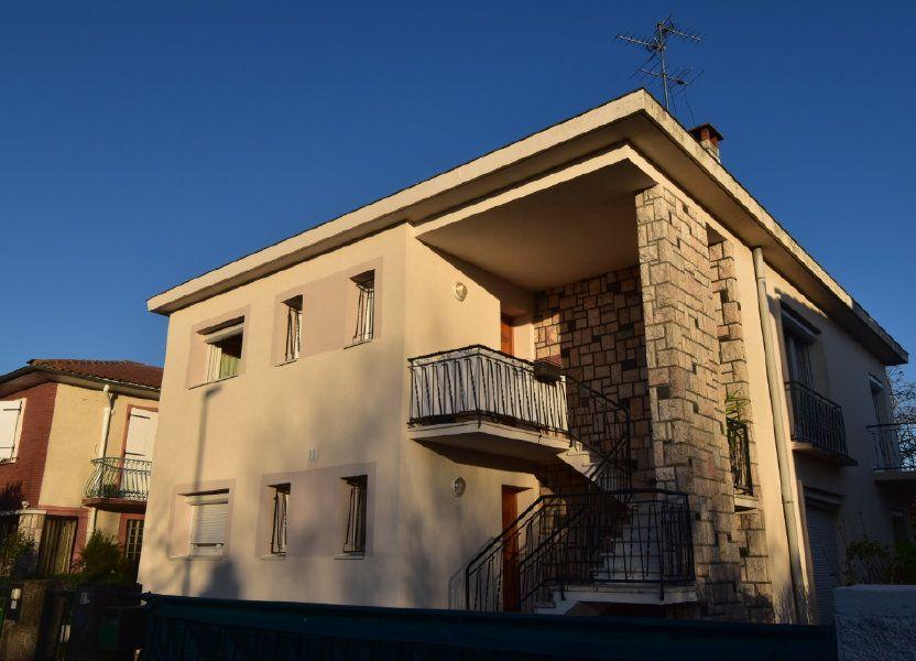 Appartement à vendre 104.15m2 à Toulouse