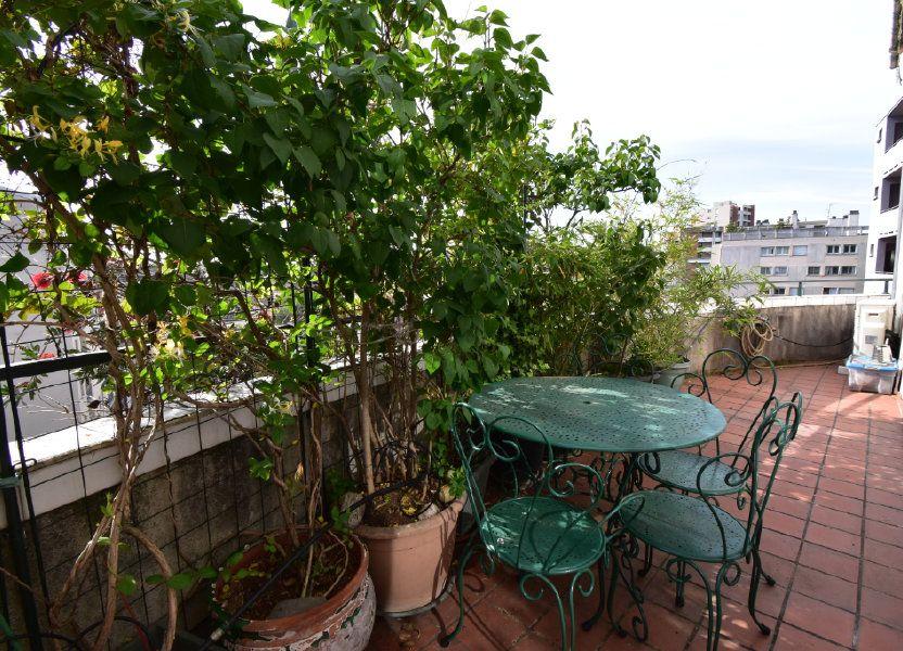 Appartement à vendre 132.5m2 à Toulouse
