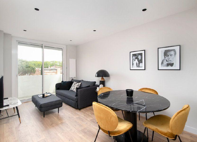 Appartement à vendre 36.84m2 à Toulouse