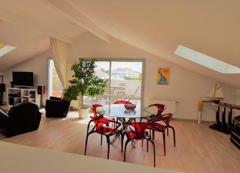 Appartement à vendre 88m2 à Toulouse