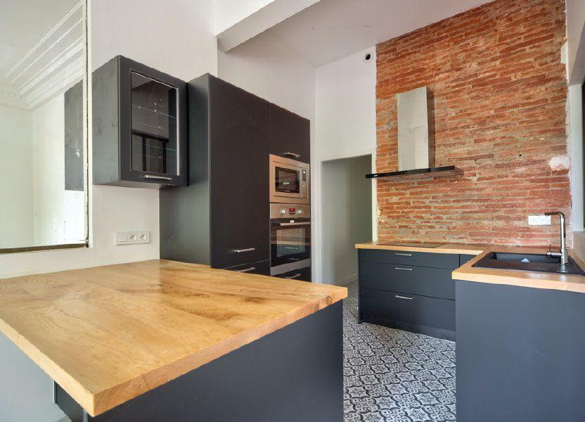 Appartement à vendre 135.63m2 à Toulouse