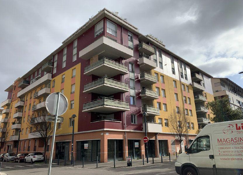 Appartement à vendre 43.64m2 à Toulouse