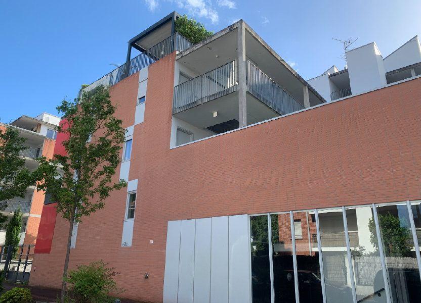 Appartement à vendre 61.67m2 à Toulouse
