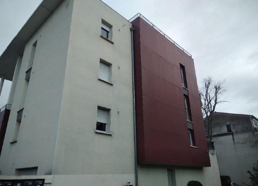 Appartement à vendre 32.98m2 à Toulouse