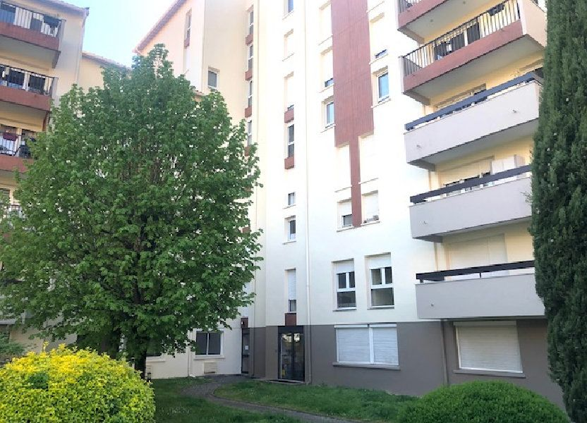 Appartement à vendre 69m2 à Toulouse