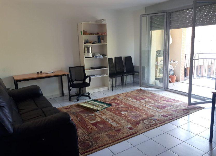 Appartement à vendre 40.6m2 à Toulouse