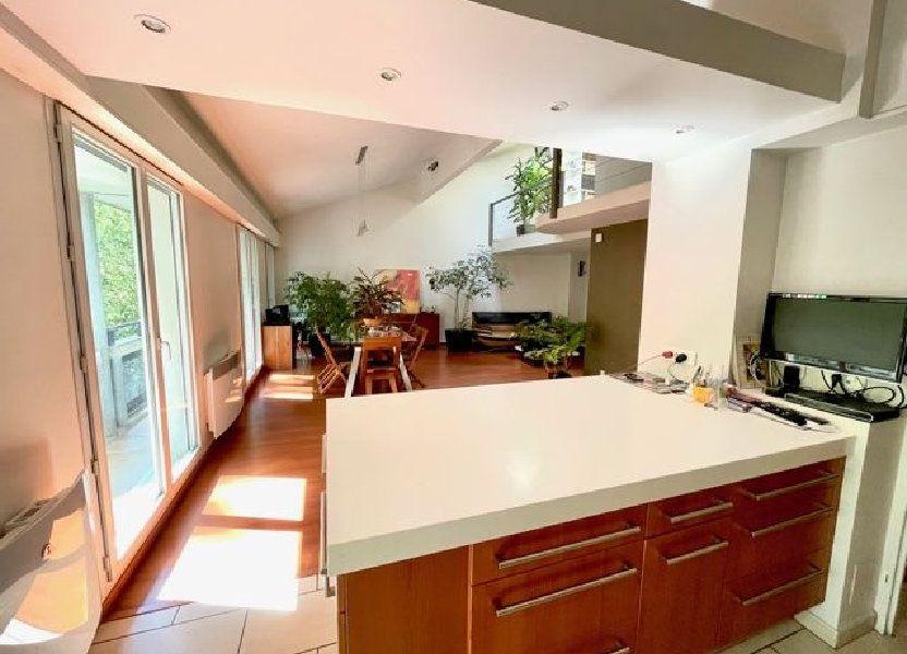 Appartement à vendre 156m2 à Toulouse