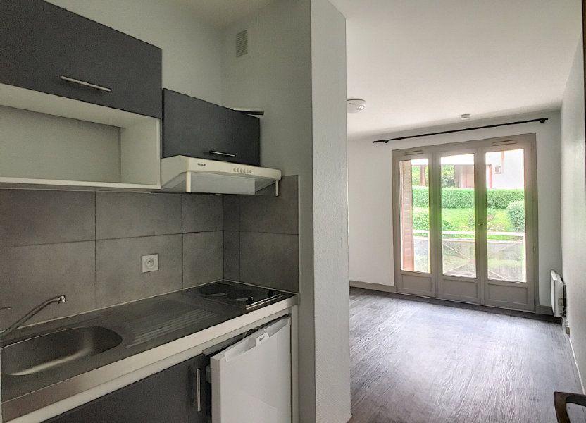 Appartement à louer 18.31m2 à Aurillac