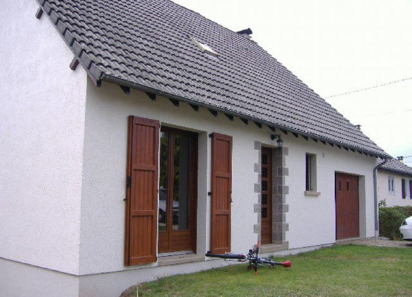 Maison à louer 132m2 à Crandelles