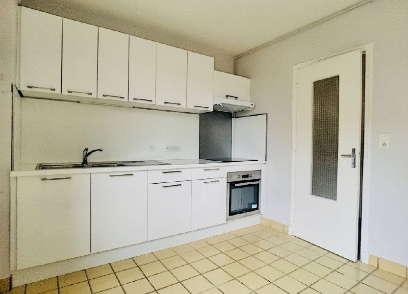 Appartement à louer 88m2 à Aurillac