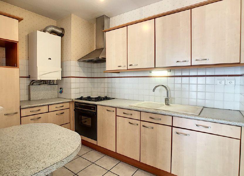 Appartement à louer 45.21m2 à Aurillac