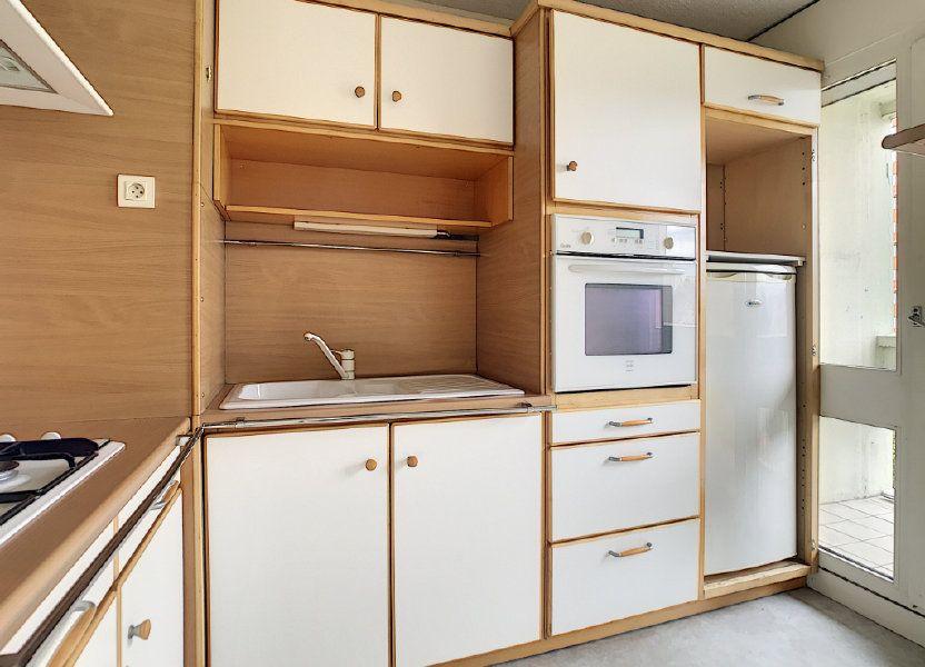 Appartement à louer 37.94m2 à Aurillac