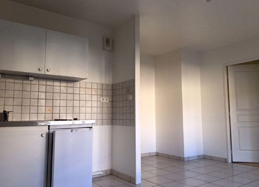Appartement à louer 35.43m2 à Aurillac